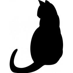 silhouette kat