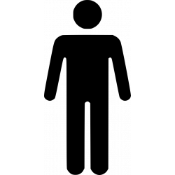Toilet heren 2